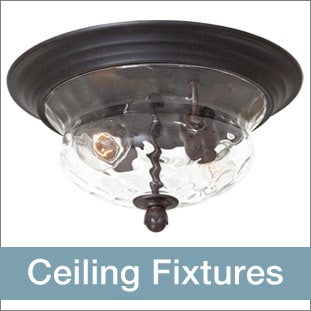 The Great Outdoos Ceiling Lights