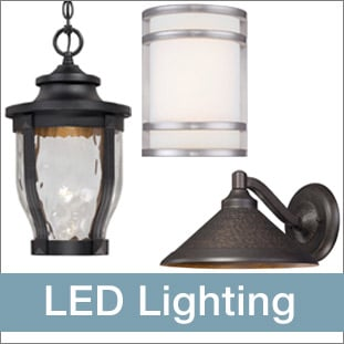 The Great Outdoors LED Lighting