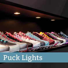 Shop WAC Lighting Puck Lights at Build.com