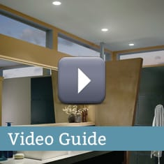 Check out the Build.com Recessed Lighting Video Guide