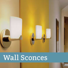 Shop WAC Lighting Wall Sconces at Build.com