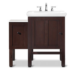 All Bathroom Vanities