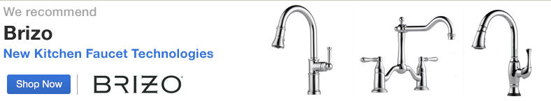Shop Brizo Kitchen Faucets