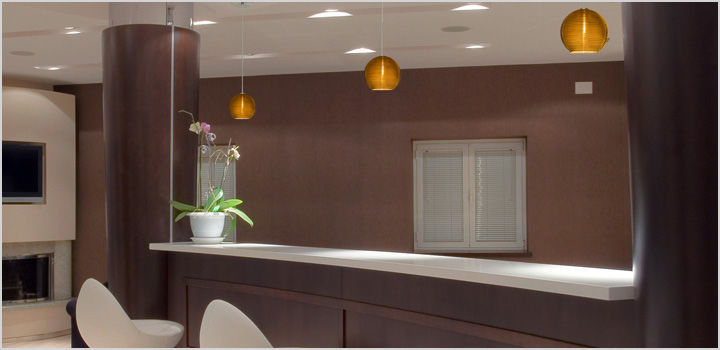 Shop All Besa Lighting Collections!