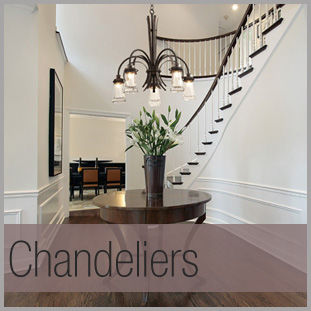 Shop All Kalco Chandeliers!