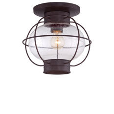 Outdoor Ceiling Fixtures