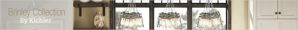 Brinley Collection by Kichler Lighting