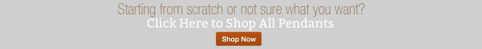 Shop All Indoor Pendants with LightingDirect!