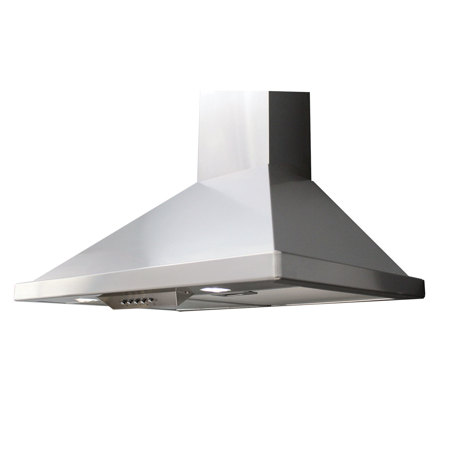 Shop All Miseno Wall Mounted Range Hoods!