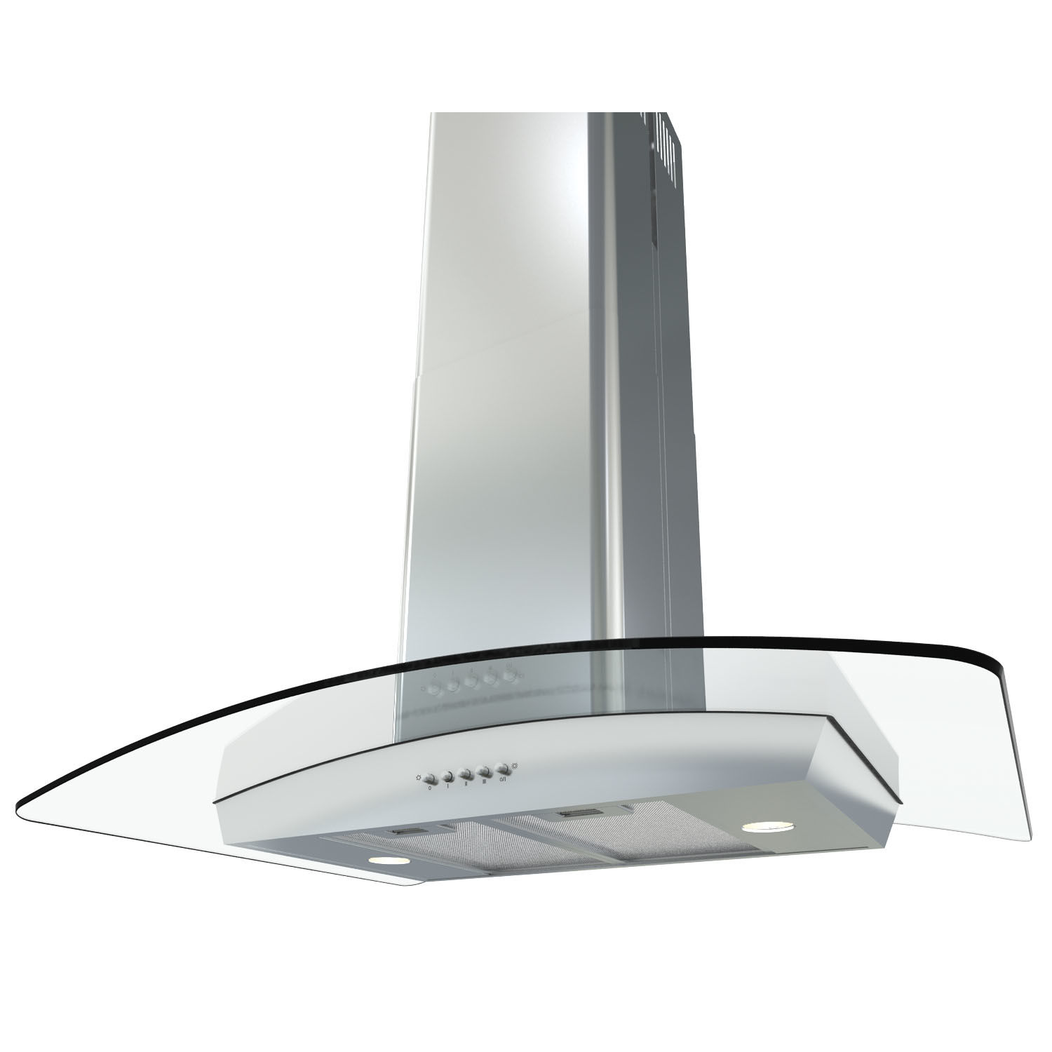 Shop All Miseno Island Range Hoods!