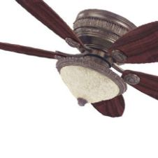 Hunter Hugger Ceiling Fans