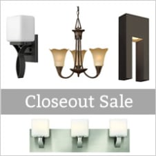 Hinkley Closeout Sale at Build.com