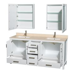 Build Your Own Vanity