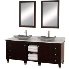 Shop Wyndham Collection Double Vanities