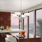 Shop Lighting for your Kitchen and Dinette
