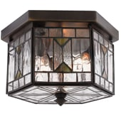 Shop Quoizel Outdoor Ceiling Fixtures
