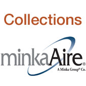 Shop Popular Minka Aire Collections