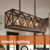Shop Murray Feiss Island Lights