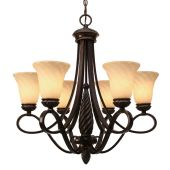 Shop Golden Lighting Chandeliers