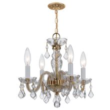 Crystorama Lighting Group 1064-CL-MWP