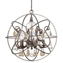 Crystorama Lighting Group 9026-GS-MWP