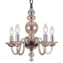 Crystorama Lighting Group 9845-CG