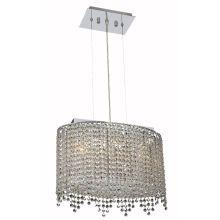Elegant Lighting 1392D18C-CL
