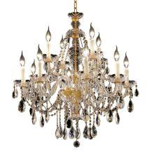 Elegant Lighting 7829D28G