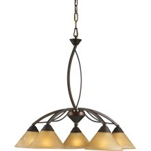Elk Lighting 7646/5
