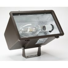 Hubbell Lighting Outdoor MHS-Y400P8