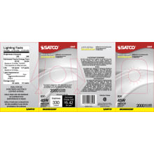 Satco Lighting S3849