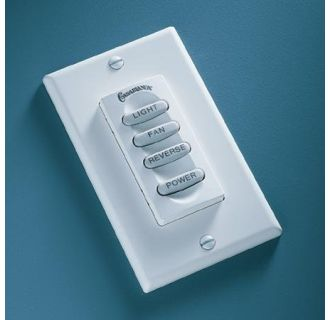 Included W-32 Wall Control