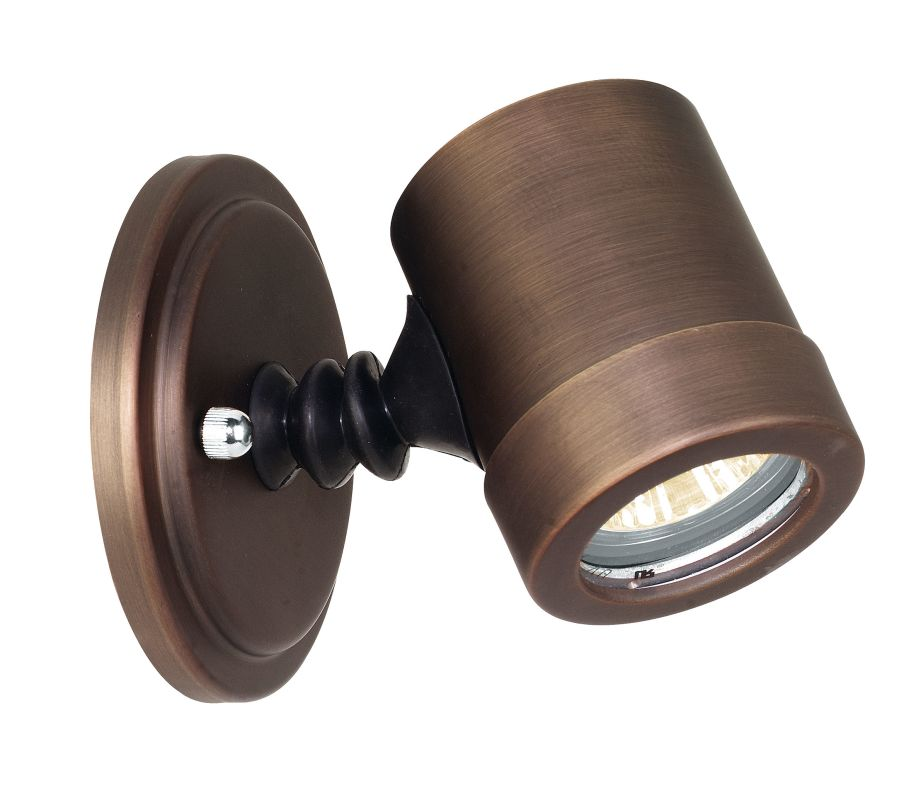 Access Lighting 23025MG BRZ CLR Bronze Clear 1 Light Down Lighting Marine G