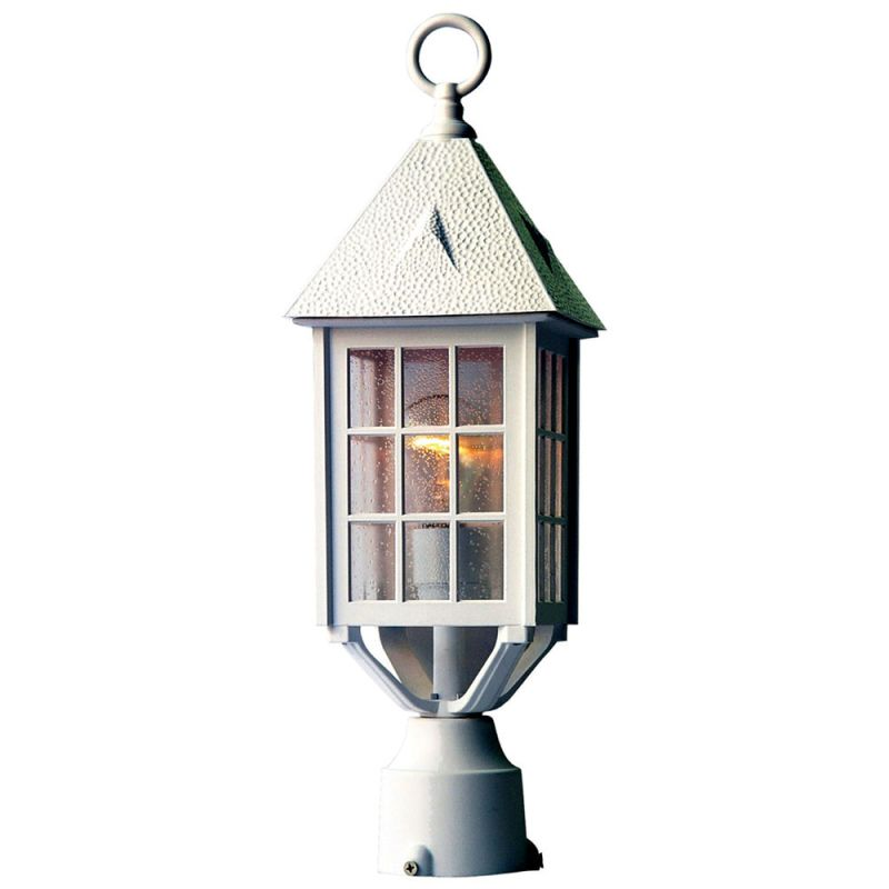 Acclaim Lighting 77abz Architectural Bronze Outer Banks 1
