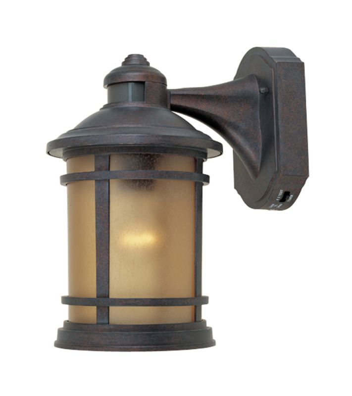 Designers Fountain 2371MD MP Mediterranean Patina W Sunlit Cpr 1 Light 7 Quot