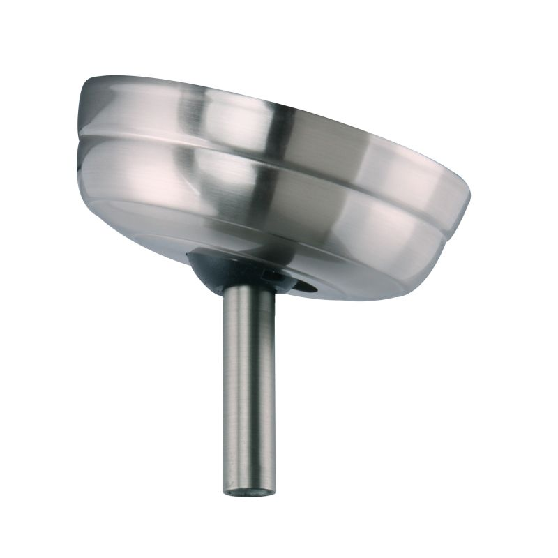 Emerson CFSCKBS Brushed Steel Sloped Ceiling Adaptor for ... - photo#22