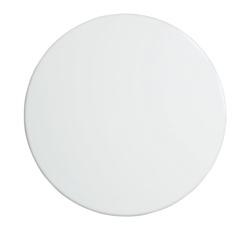 Ceiling fan light kit cover plate : Emerson cp ww appliance white all weather light cover