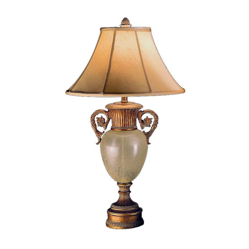 Fine Art Lamps 709710st Antique Veronese Gold Verona