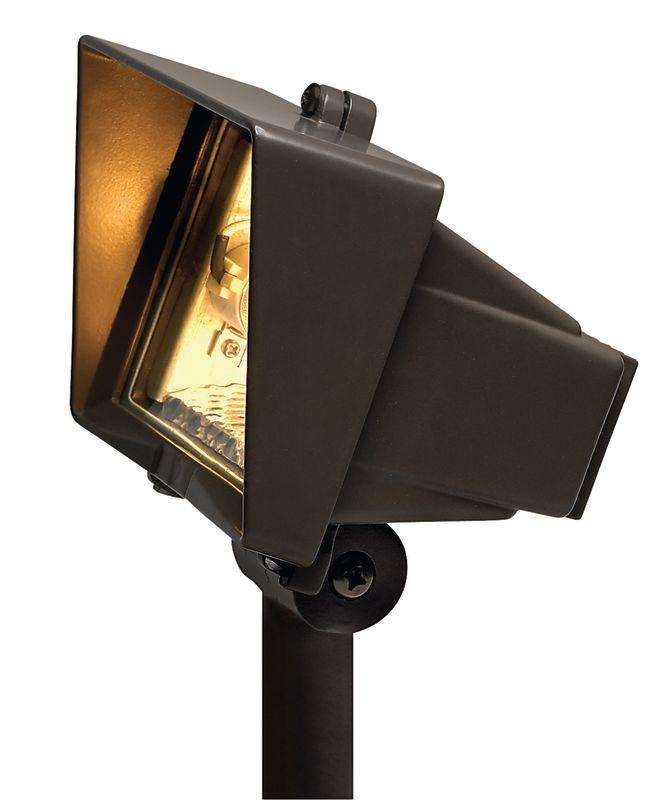 Hinkley Lighting 1520BZ Bronze 12v 50w Die-Cast Aluminum