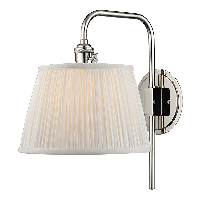 Hudson Valley Lighting Barrington: Hudson Valley Lighting 2931-OB Old Bronze Fillmore 1 Light