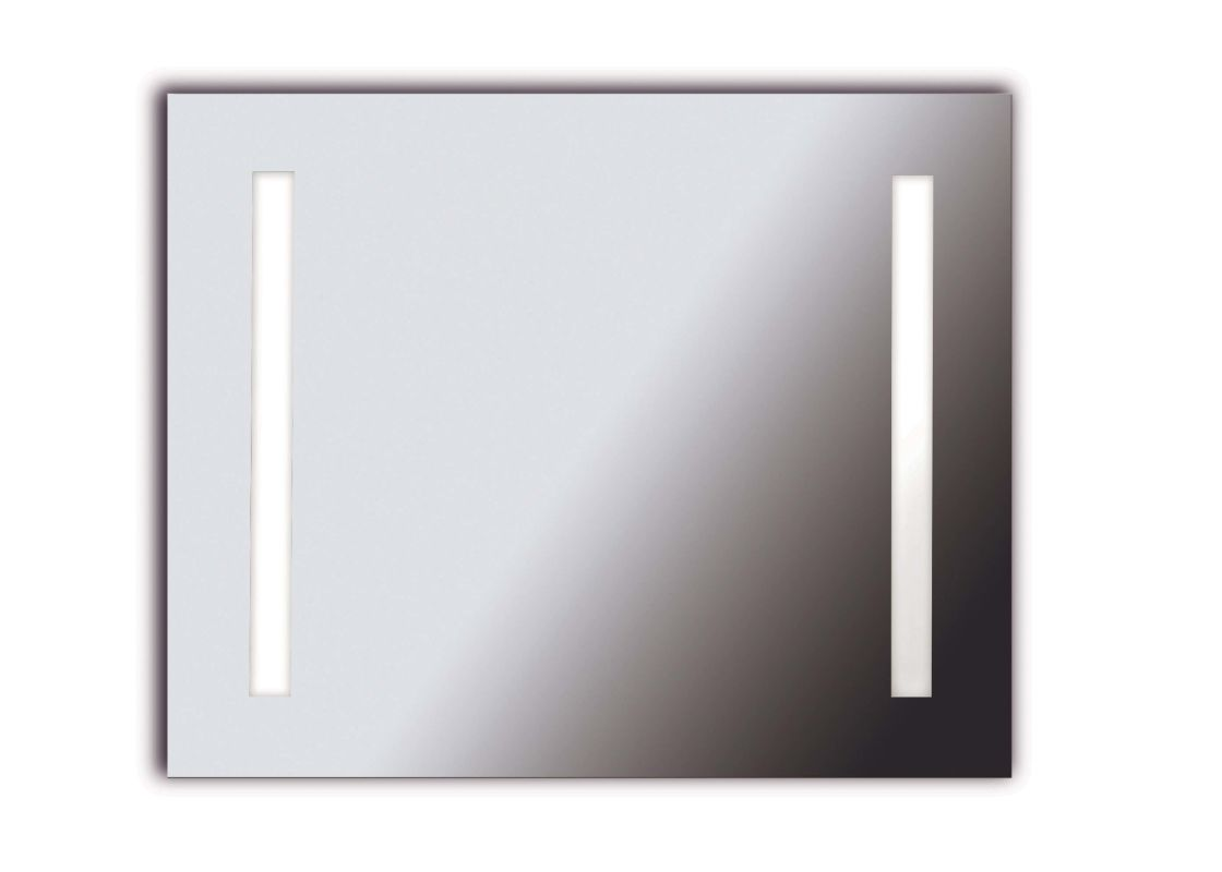 Vanity Mirror Lights Not Working : Kenroy Home 90831 Mirror Rifletta 2 Light Vanity Mirror - LightingDirect.com