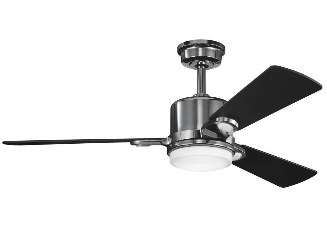 reviews ceiling fan led monarch ceilings review kichler service fans customer