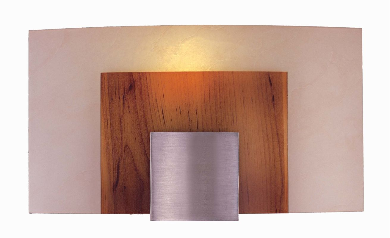 Kovacs P467-084 Brushed Nickel 1 Light 6