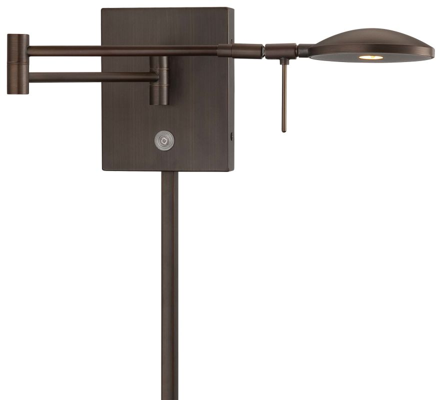 Kovacs P4338-647 Copper Bronze Patina 1 Light 6.25