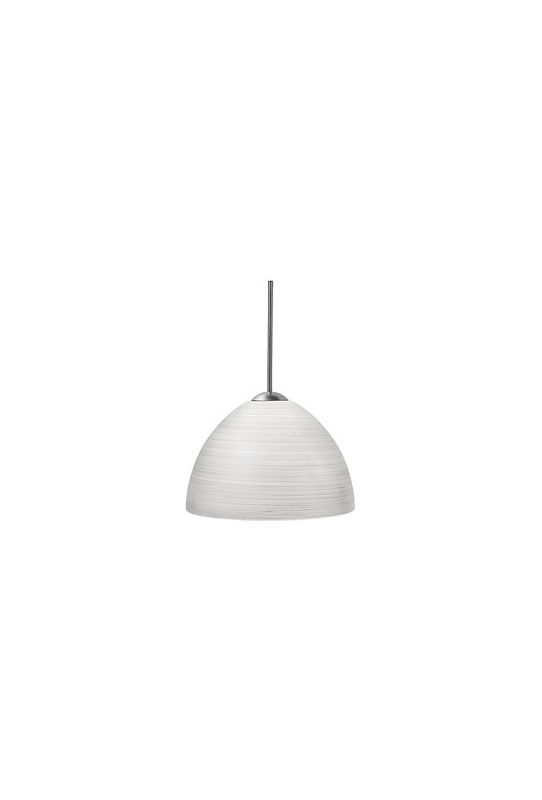 lbl lighting hs307iw ivory white single light dome shaped. Black Bedroom Furniture Sets. Home Design Ideas