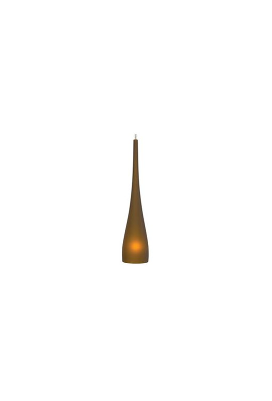 Lbl lighting hs463br brown single light organic shaped for S shaped track lighting