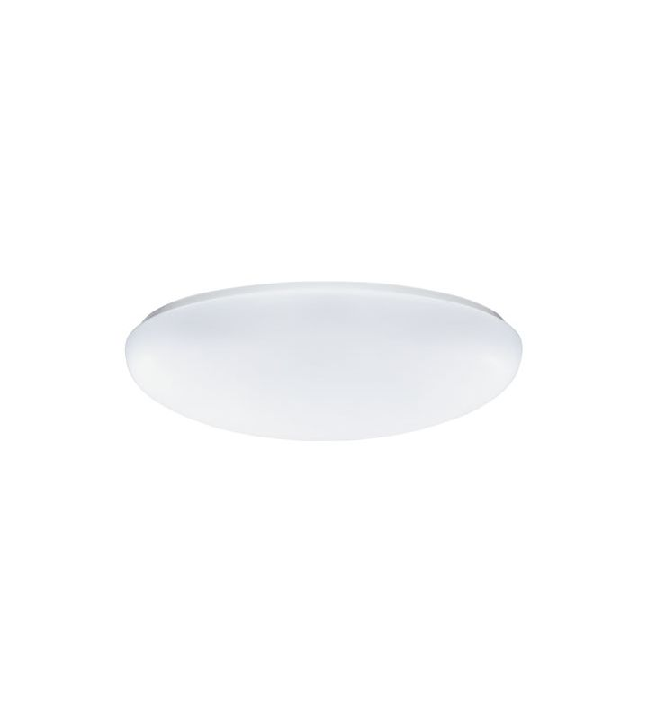 lithonia lighting fm54 aclr lp m4 white 14 inch low profile round. Black Bedroom Furniture Sets. Home Design Ideas