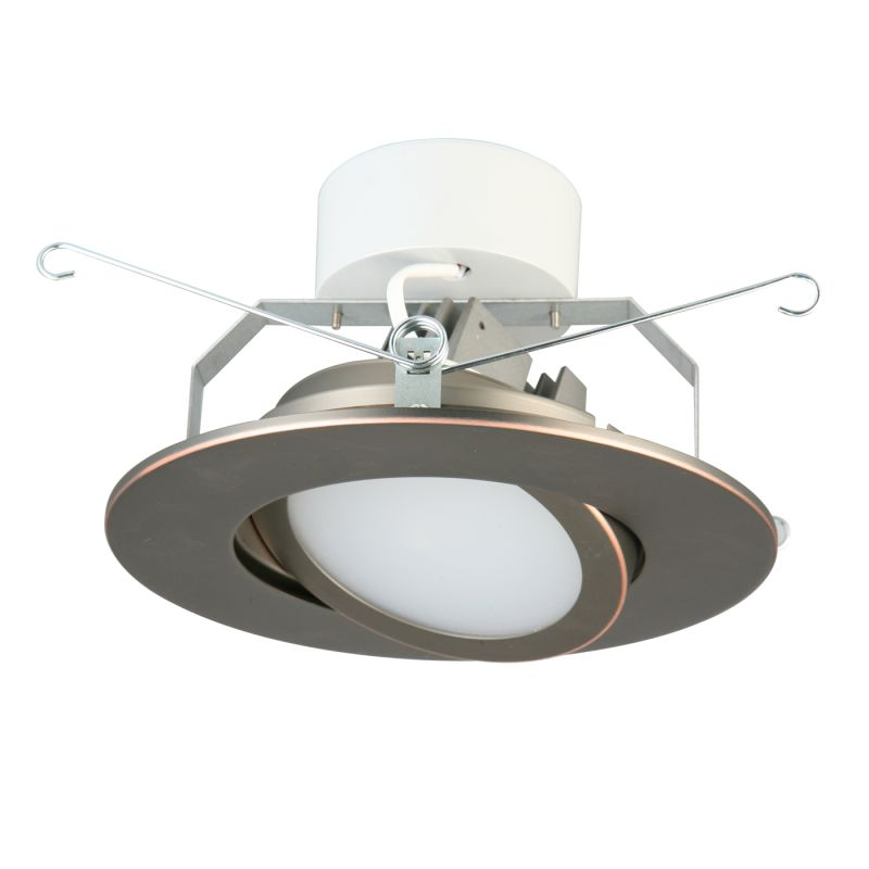 Lithonia Lighting 6G1ORB LED M6 Oil Rubbed Bronze Gimbal LED Modules 6 39