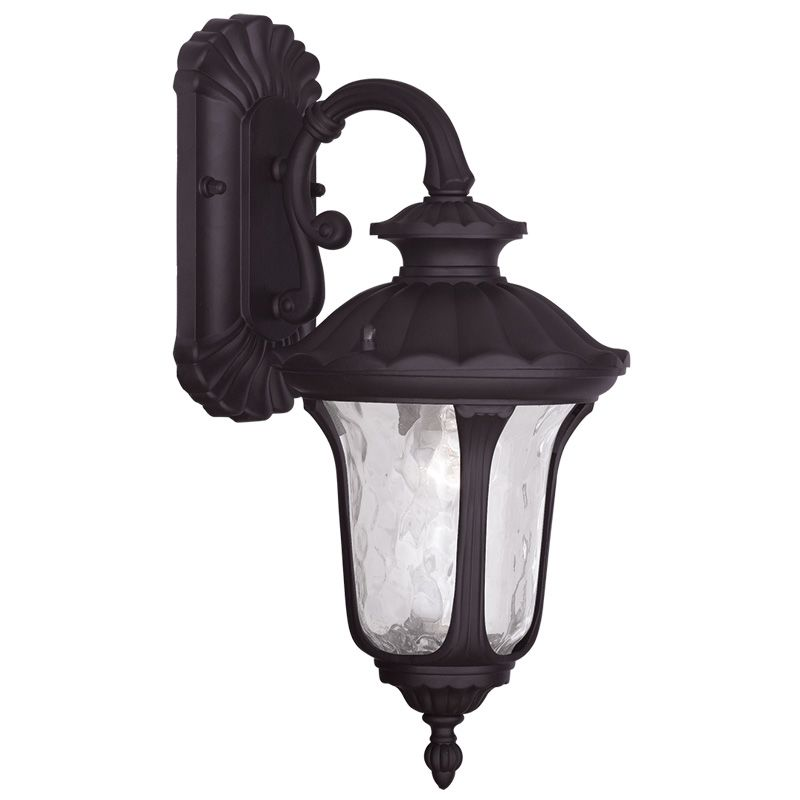 Livex Lighting 7851-07 Bronze Oxford 16.25