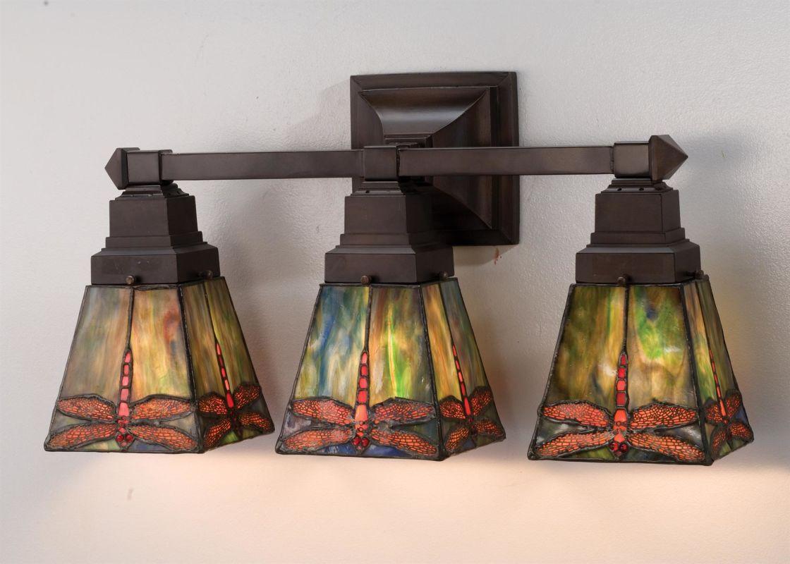 Arts And Crafts Vanity Lighting Shop Progress Lighting 5 Light Arts And Crafts Weathered